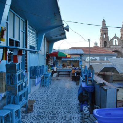 Bolivie_Potosi_Mercado