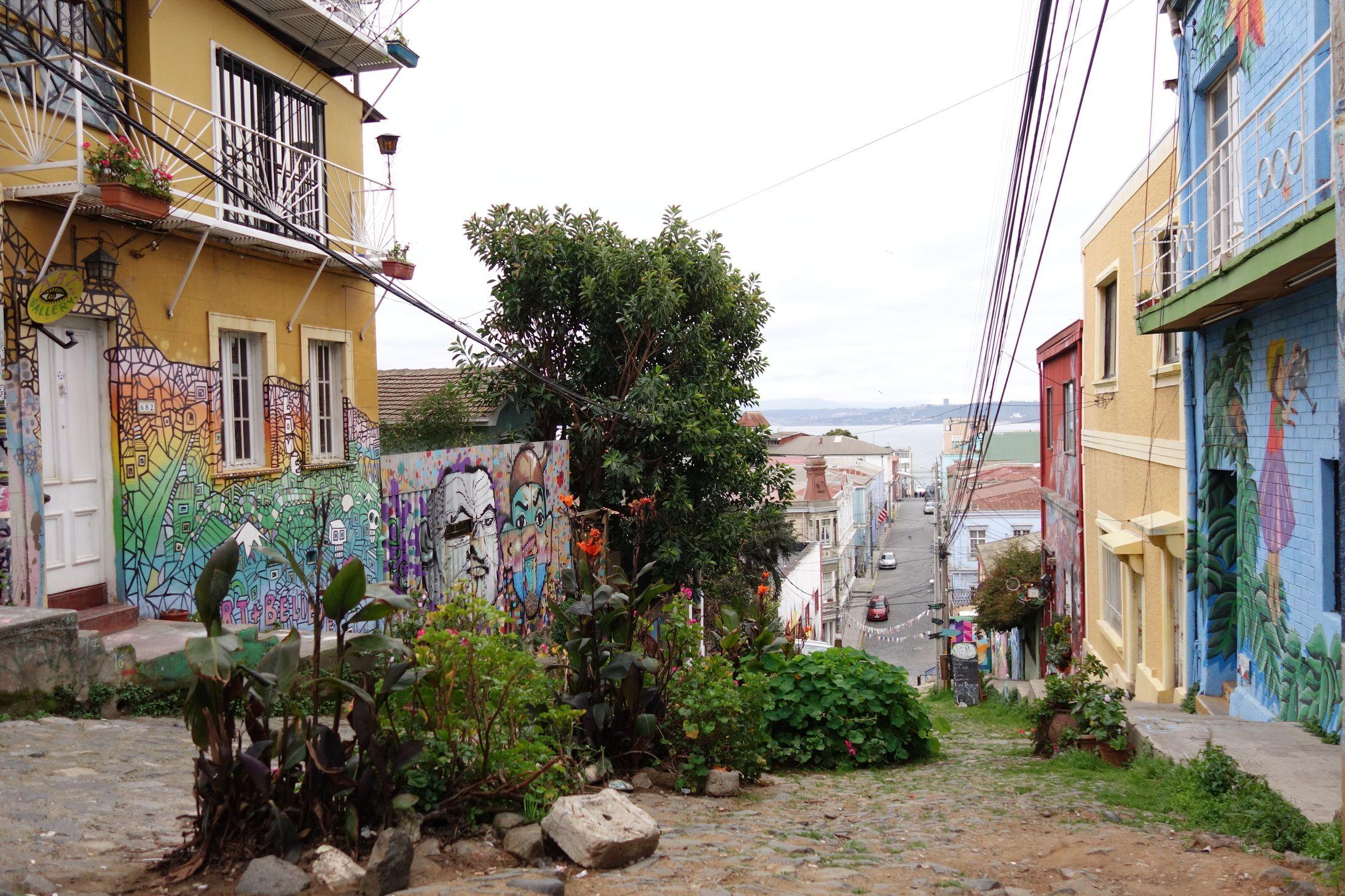 Rue_Valparaiso_Chili
