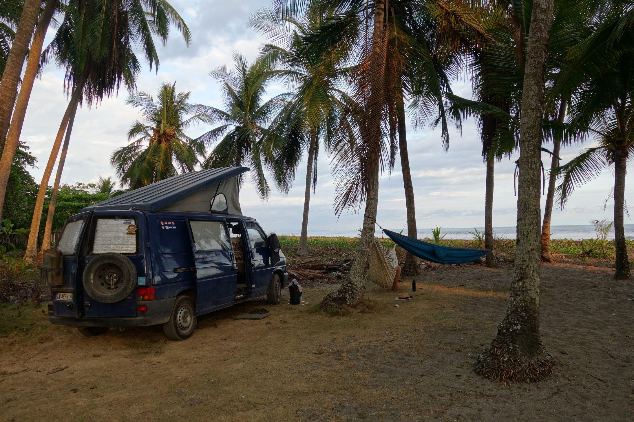 Costa Rica_Playa Esterillos