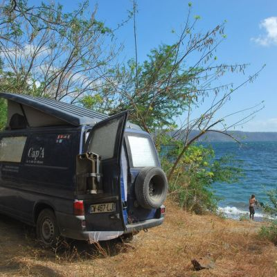 Nicaragua_Laguna Apoyo