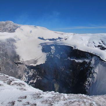 J360 à 366 : Pucón et Villarica, depuis les chalets jusqu'au sommet du volcan en passant par les forêts d'araucarias
