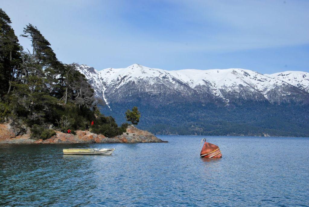 Argentine_Lake Nahuel Huapi