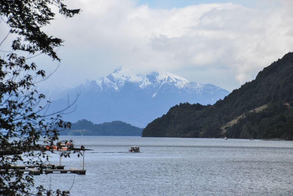 Chili_Lago Todos los santos