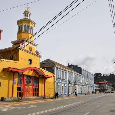 Chili_Puerto Montt