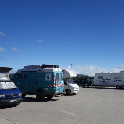 Chili_Puerto Natales