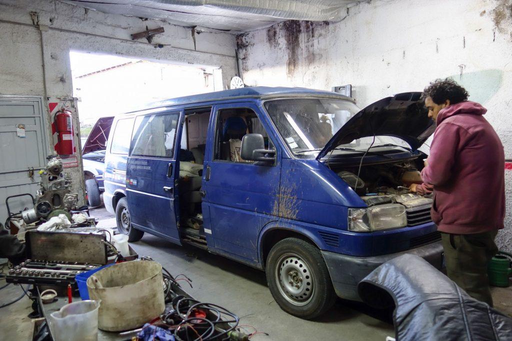 Garage Bariloche
