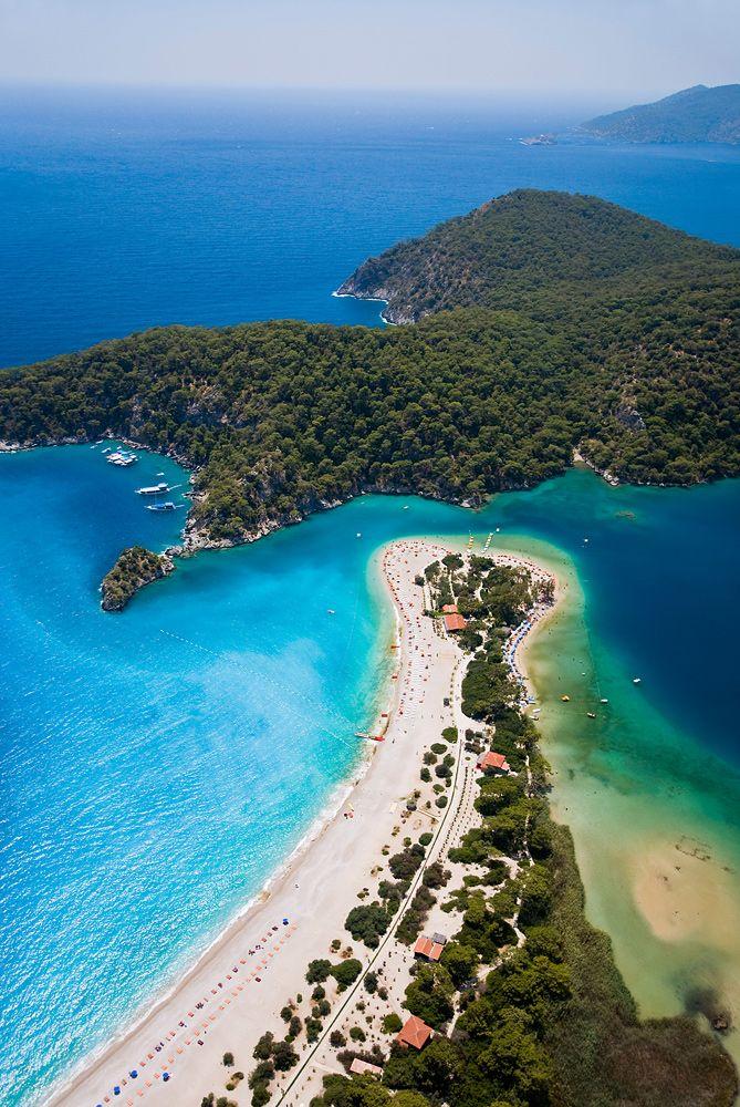 10 meilleures plages de Turquie  Cap Voyage