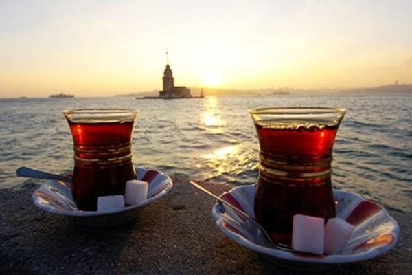 La Cuisine Turque