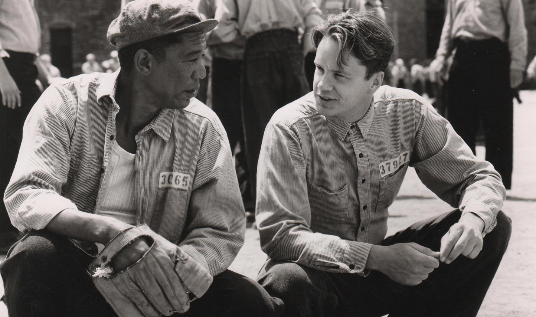 The Shawshank Redemption (1994) | Columbus Association for the Performing Arts