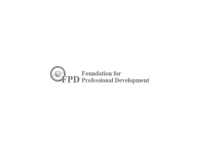Foundation for Professional Development