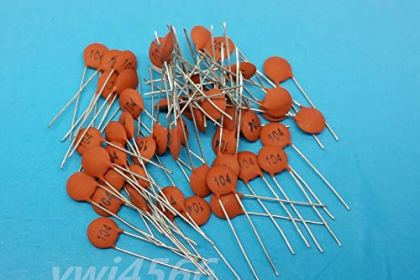 Capacitor Shop   Wide selection and discount prices on