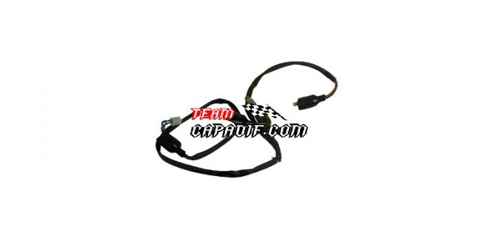 Kinroad 250 CC Mazo de cables secundario