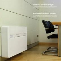 Innova 2.0 Reversible Monobloc Air Conditioner