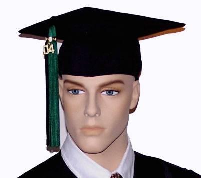 academic caps