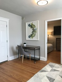 The Square at Trolley - Capano Residential