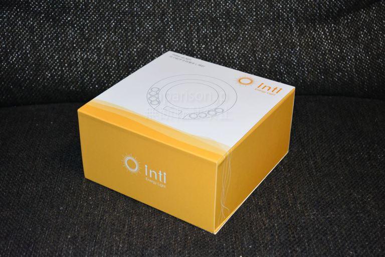 Intiパッケージ画像