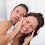 旦那のいびきが原因で離婚だと!?│うるさくてイライラする夫のいびき改善・対策法