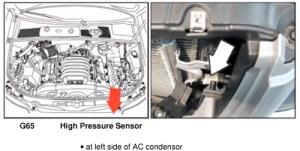Air con fault code | AudiSport