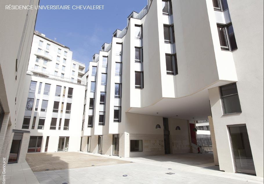 A la recherche dun logement tudiant sur Paris en dernire minute