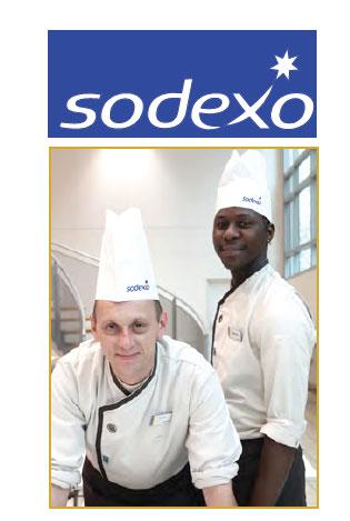 Sodexo  concours  Devenir Commis de cuisine