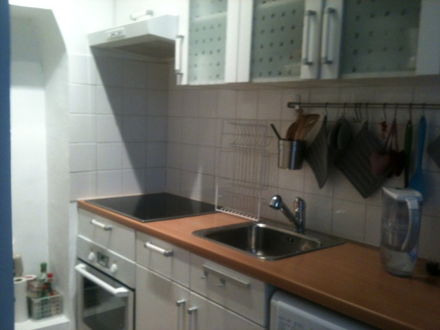 Location tudiant  appartement meubl