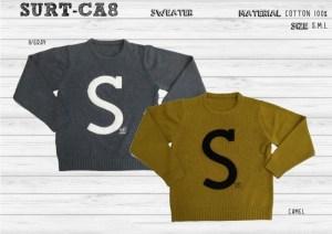SURT-CA8
