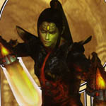Onimusha 3 Ranmaru