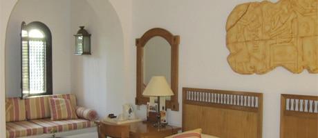 Hotel Eve a Cap dAgde Albergo per le vacanze naturiste