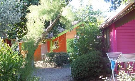 Campeggio Cap dAgde Come prenotare piazzole o bungalow