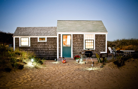 Cape Cod Cottage Rentals