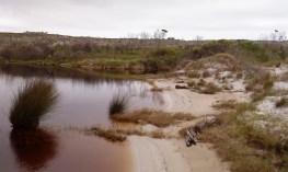 Kleinplaas Dam