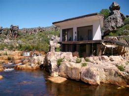 Old Africa Hut, Beaverlac