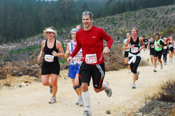 Knysna Half Marathon 2010