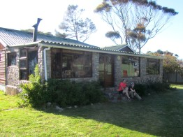 Eland Cottage, Cape Point Nature Reserve
