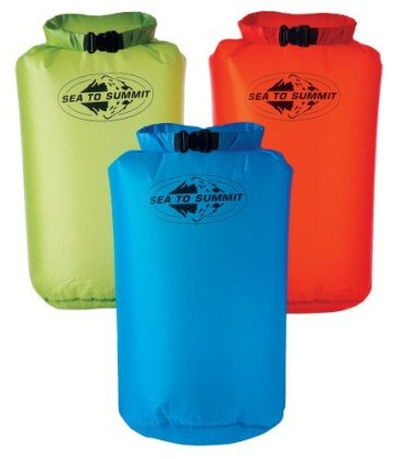 Sea To Summit 1 Litre Dry Sack