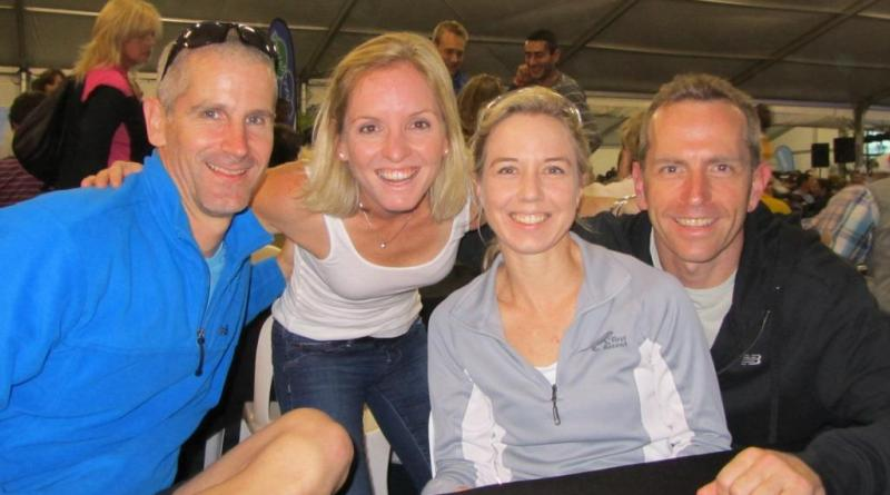 Race-briefing, IronMan South Africa 2012