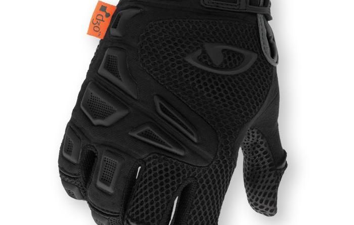 Giro Remedy MTB gloves