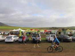 Durbanville Triathlon, Phisantekraal