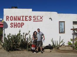 Ronnies Sex Shop Route 62