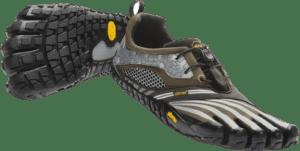 Vibram Five Fingers Spyridon minimalist trail shoes