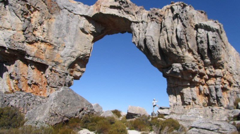 Wolfberg Arch, Cederberg