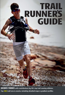 Trail Runners Guide by Jacques Marais