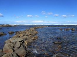 Arniston fish traps