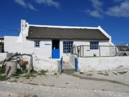 Cottage, Kassiesbaai