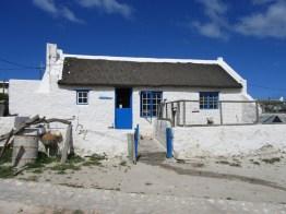 Cottage, Kassiesbaai