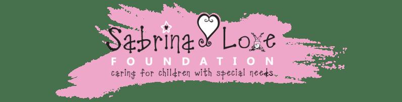 Sabrina Love Foundation logo