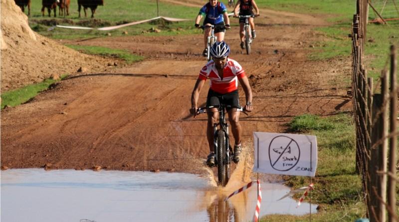 Durbanville Triathlon MTB
