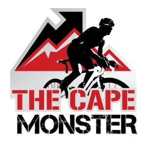The Cape Monster logo
