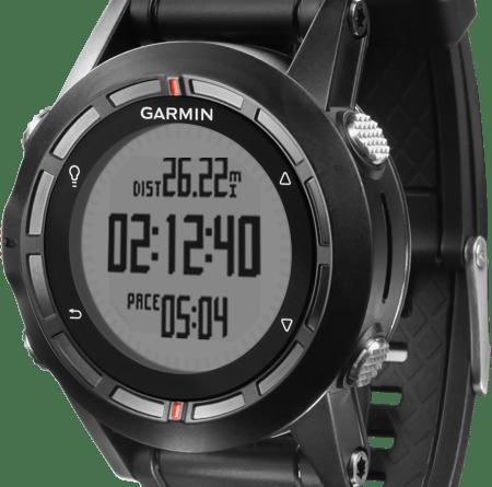 Garmin fēnix GPS Watch