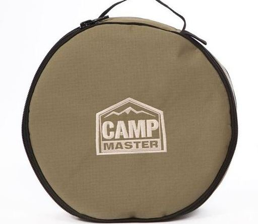 Camp Master No 10 Cast Iron Pot Bag